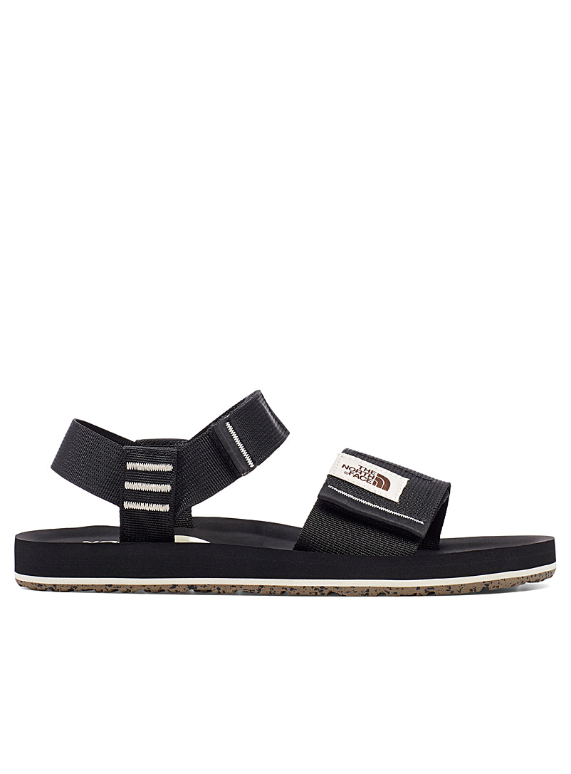 The North Face Black Skeena sports sandals  Women for women