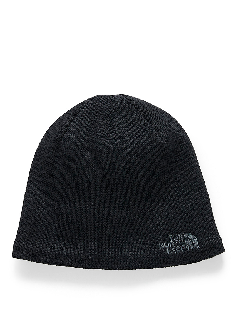 The North Face Black Bones recycled-fibre tuque for men