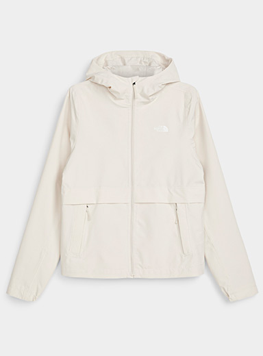 Lake double-layer membrane windbreaker Regular fit