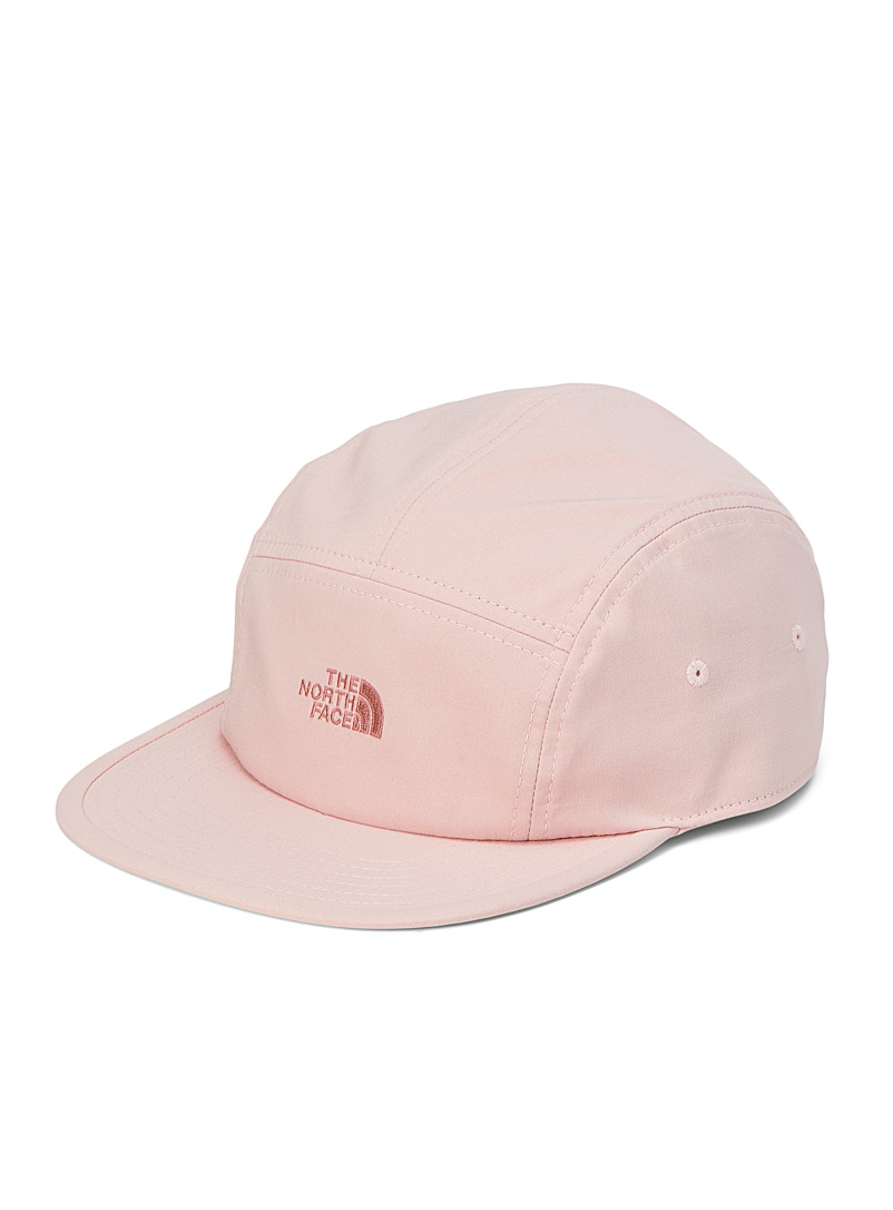 The North Face Pink Marina excursion cap for women