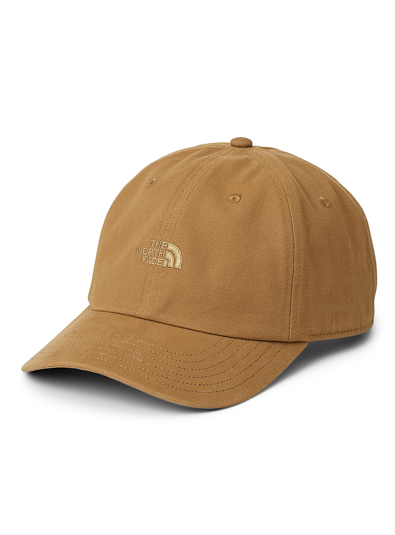 The North Face Fawn Washed Norm dad cap for men