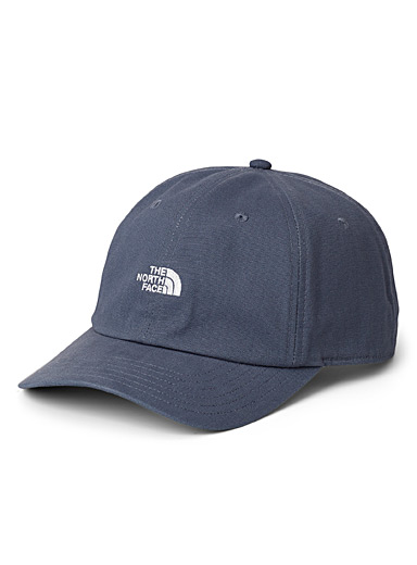 Washed Norm dad cap