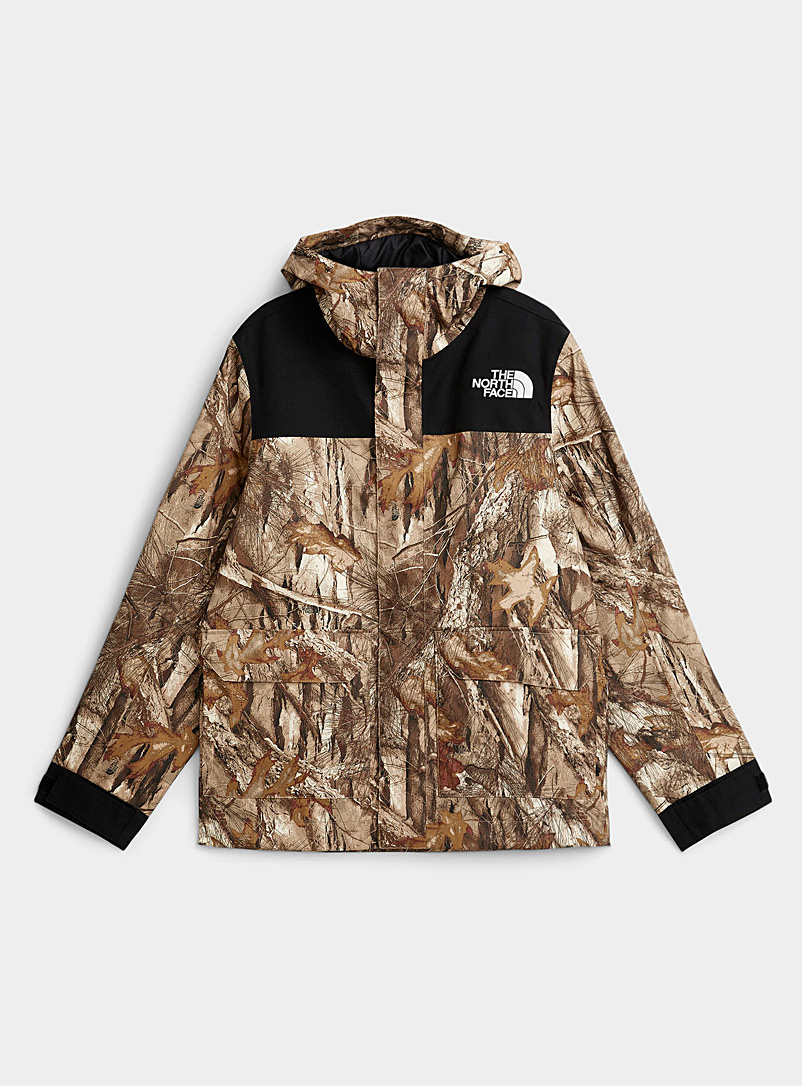 The North Face Black Cypress jacket for men