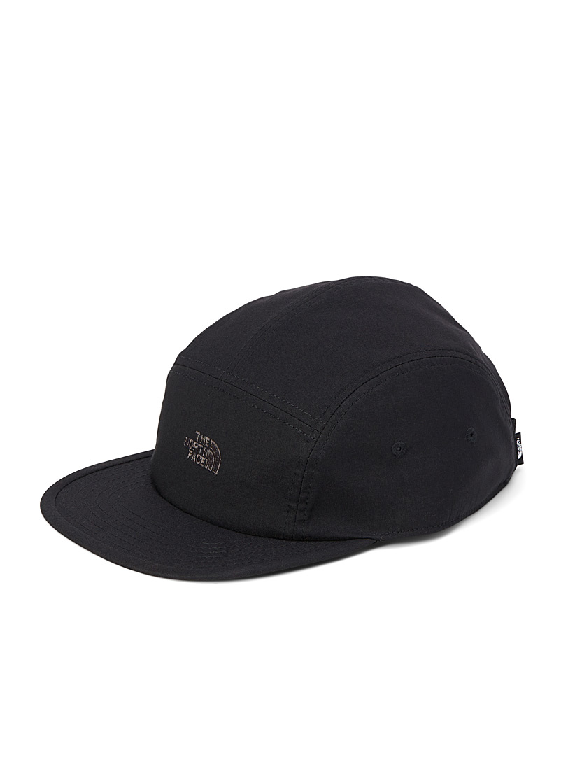 The North Face Black Marina camp cap for men