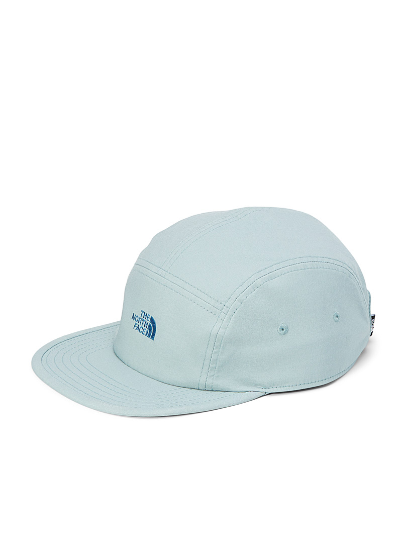 The North Face Baby Blue Marina camp cap for men