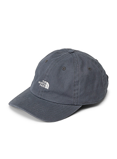 Faded dad cap