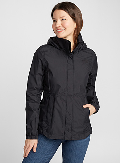 Resolve II waterproof parka