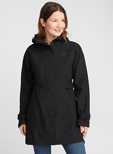 Le trench imperméable City Breeze