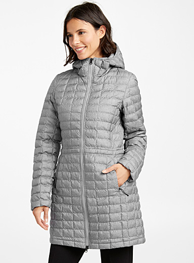ThermoBall quilted parka