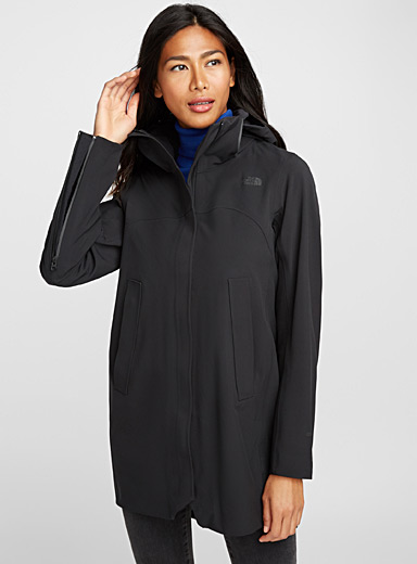 Apex Flex waterproof trench