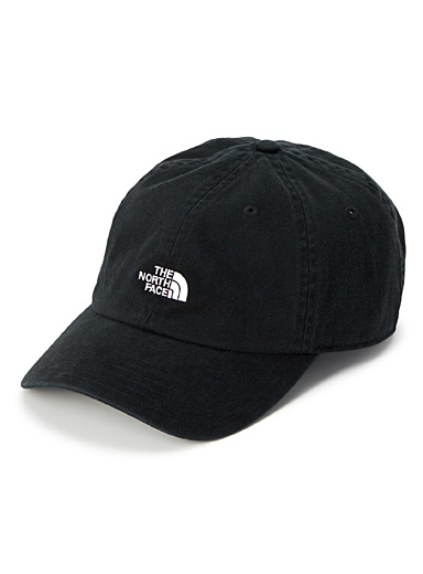 Mini logo cap