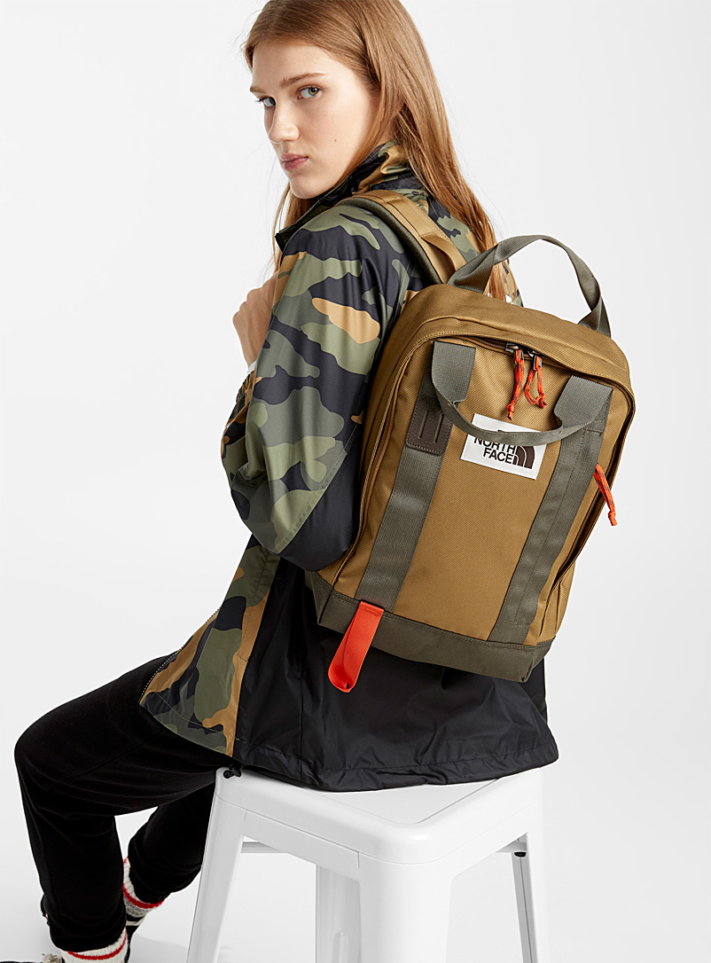 Retro strap backpack - Backpacks - Fawn
