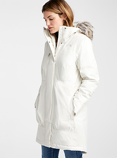 Le parka duvet Downtown