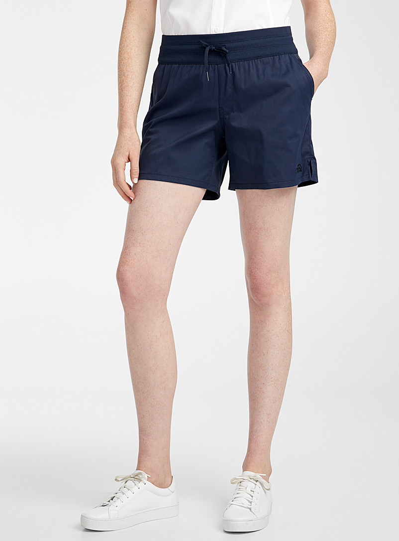 The North Face Marine Blue Aphrodite Motion short for women
