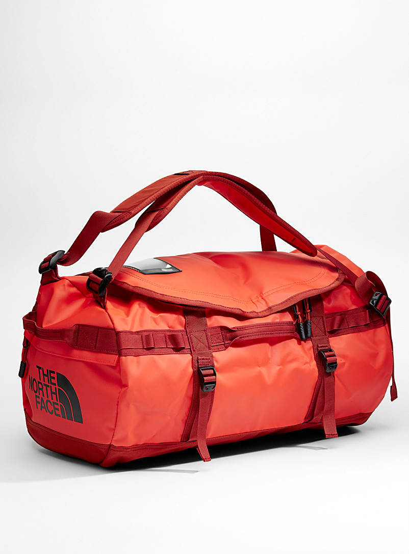 Le sac week-end Base Camp - Sacs Week-end - Orange foncé