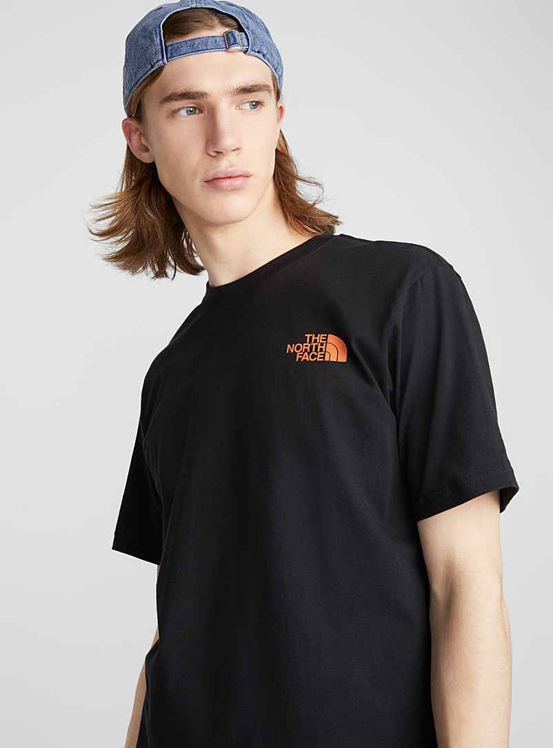 ac360cf36 Double-sided logo T-shirt
