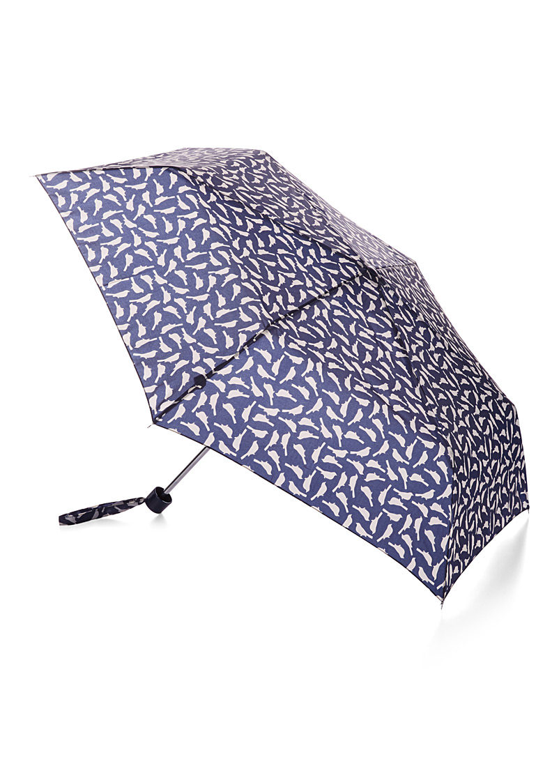 Incognito umbrella - Umbrellas - Marine Blue