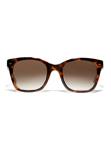 Lyndhurt square sunglasses