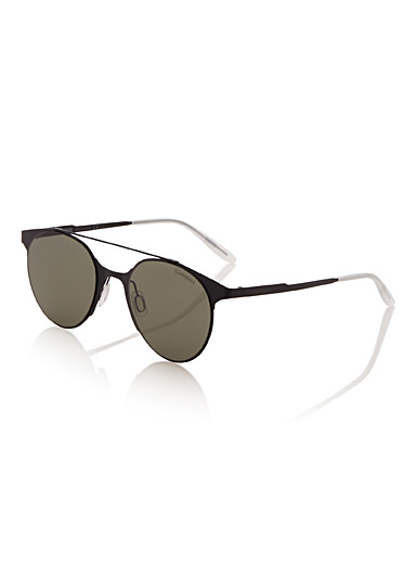 Pace Maverick round sunglasses