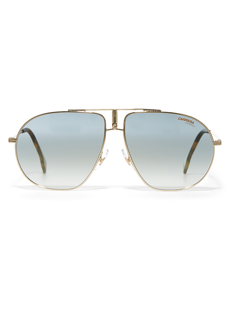 Bound aviator sunglasses - Aviator - Grey