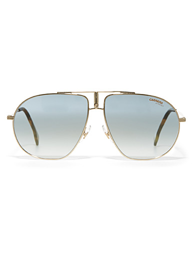 Bound aviator sunglasses
