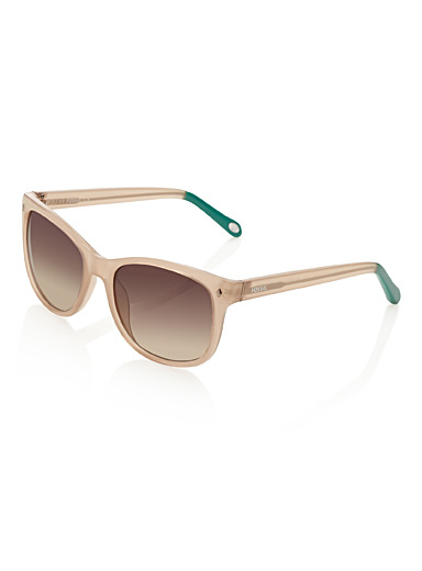 Neely cat-eye sunglasses