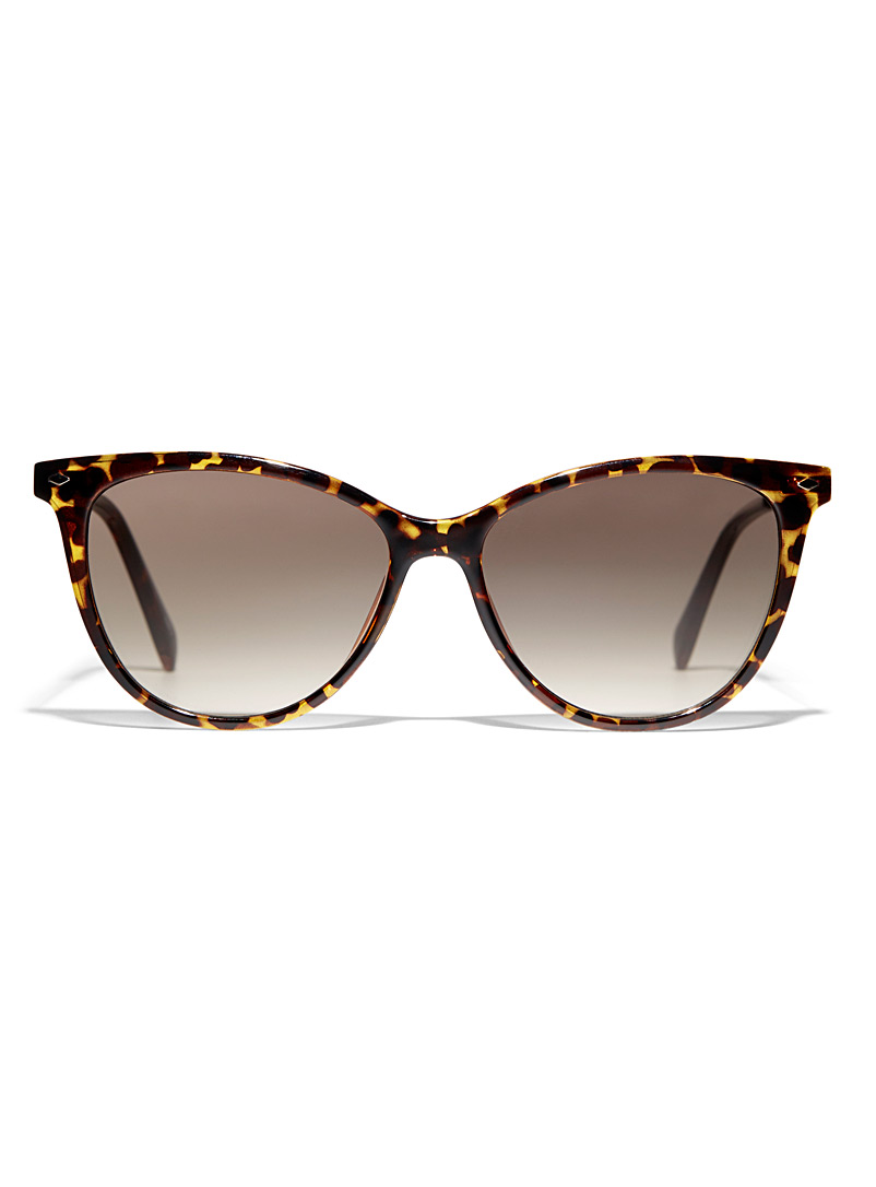 Mockingbird cat-eye sunglasses