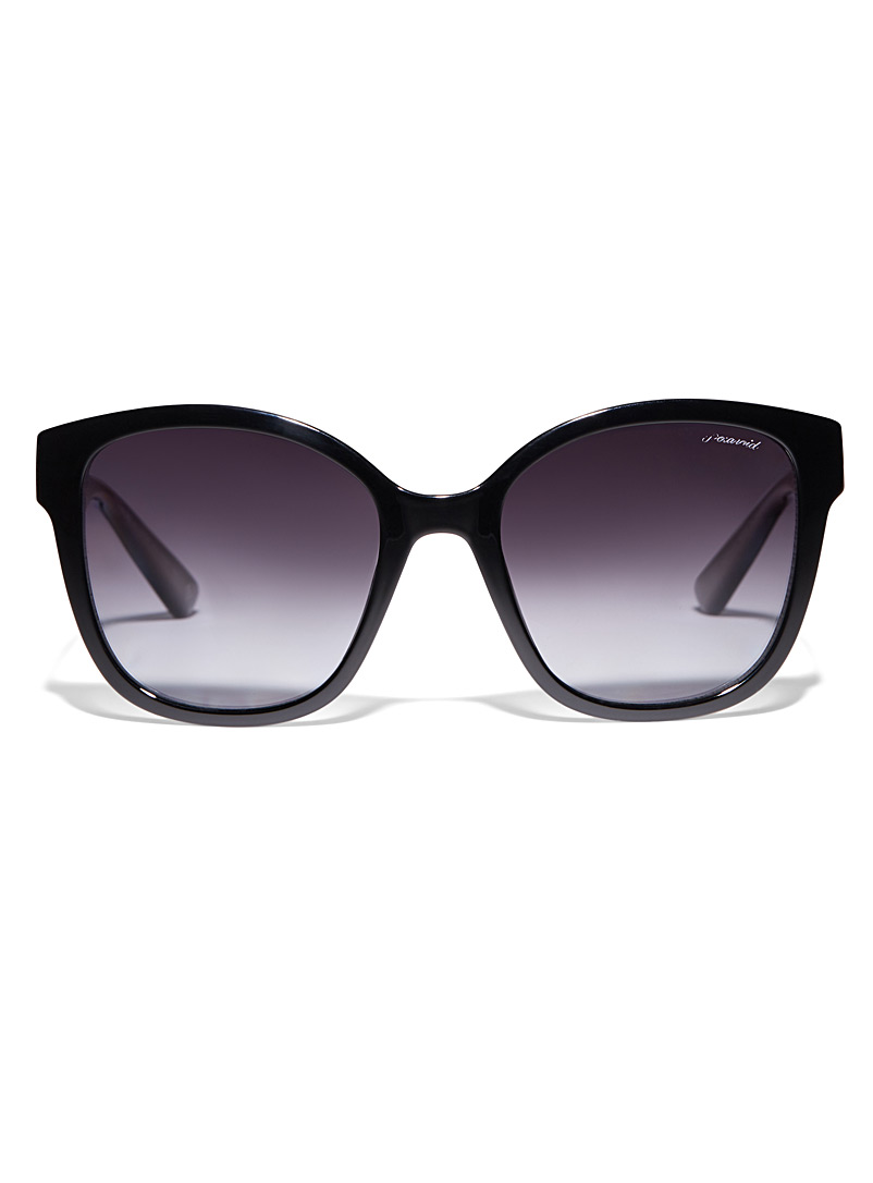 PLD 4070/S/X cat-eye sunglasses - Designer - Black