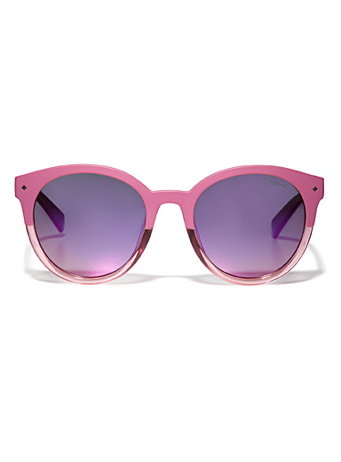 6043/S round sunglasses
