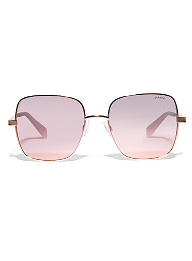 6060/S square sunglasses