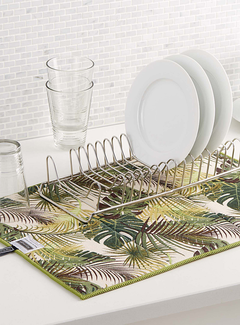 lush-jungle-microfibre-dish-drying-mat