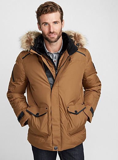 Le parka Blackcomb