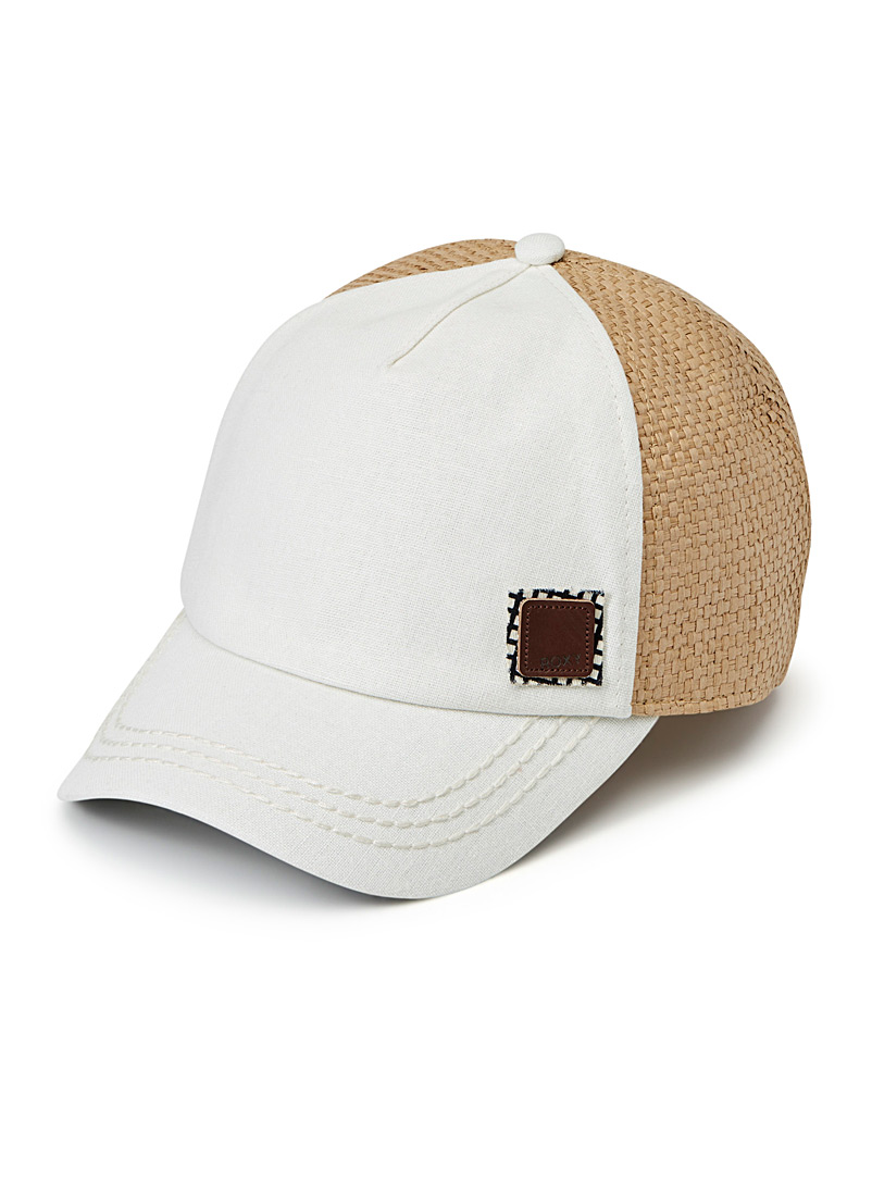 linen-and-straw-trucker-cap