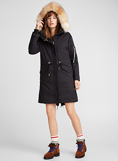 Lois 3-in-1 parka