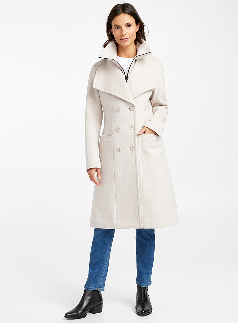 lulu-double-collar-buttoned-coat