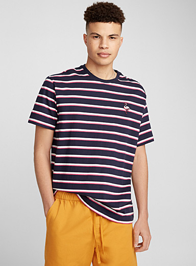 Kissimmee striped T-shirt