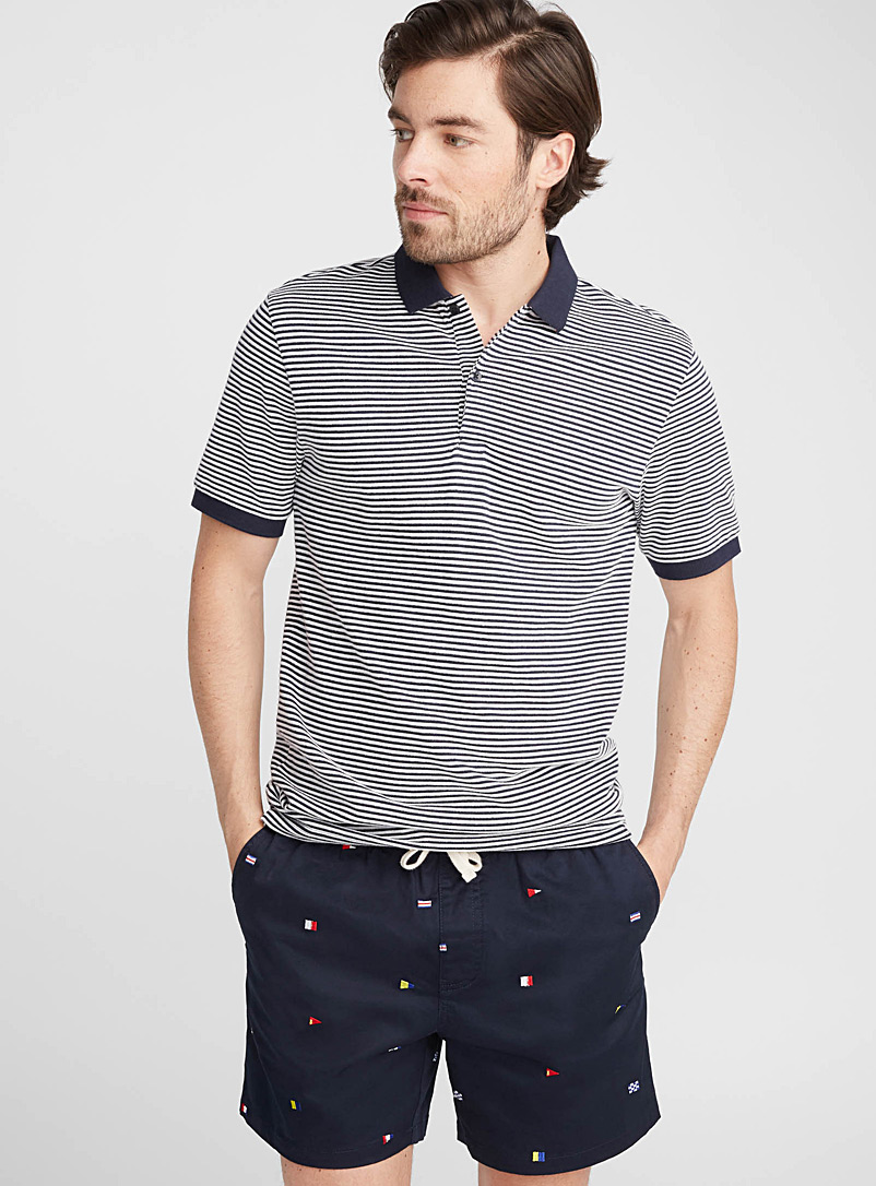summer-stripe-pique-polo