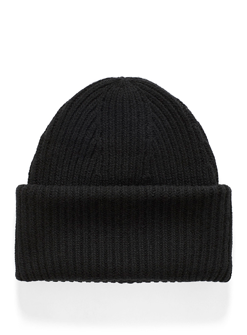 XL lambswool tuque