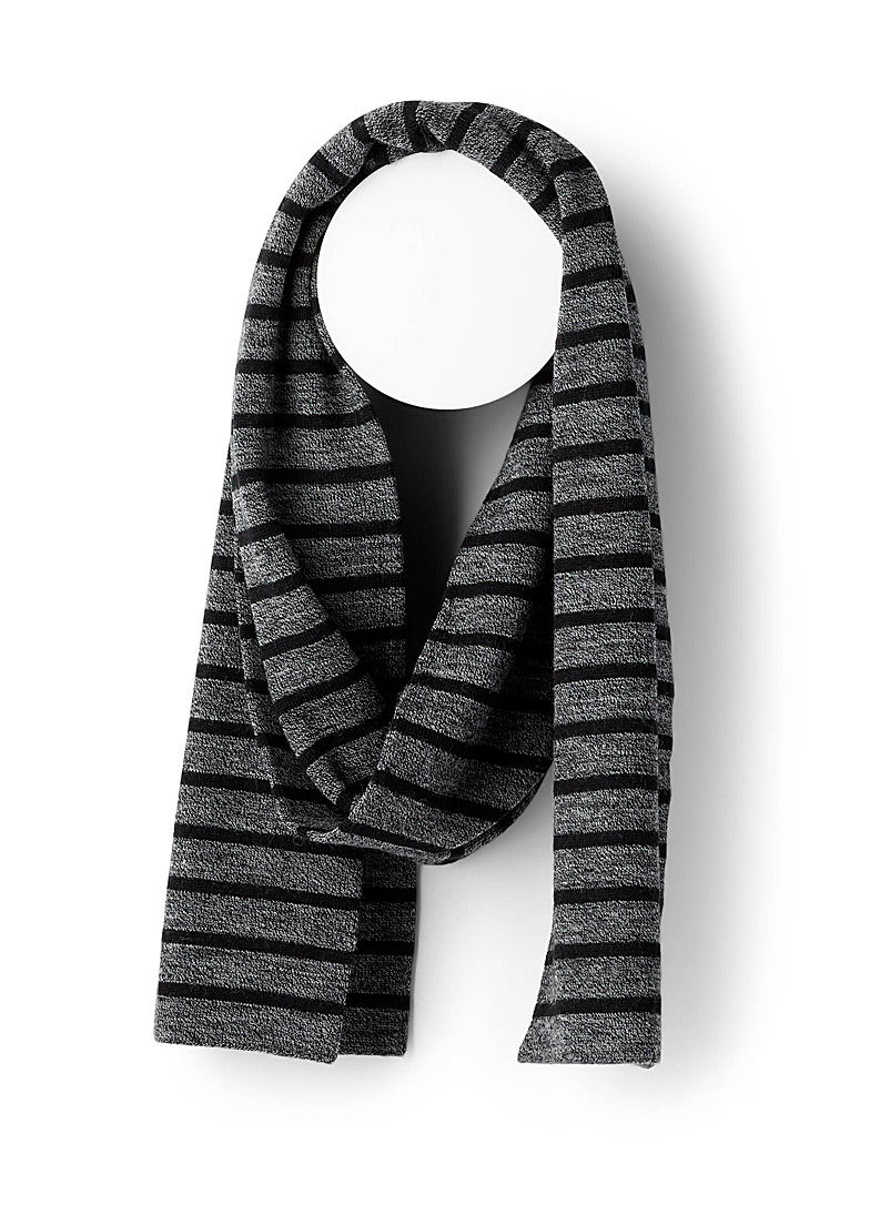 Nautical stripe scarf - Outdoor scarves - Oxford