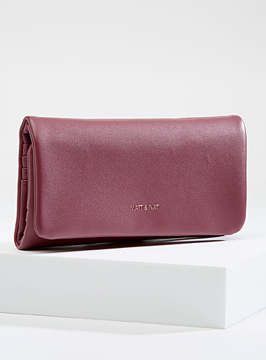 Verso supple wallet