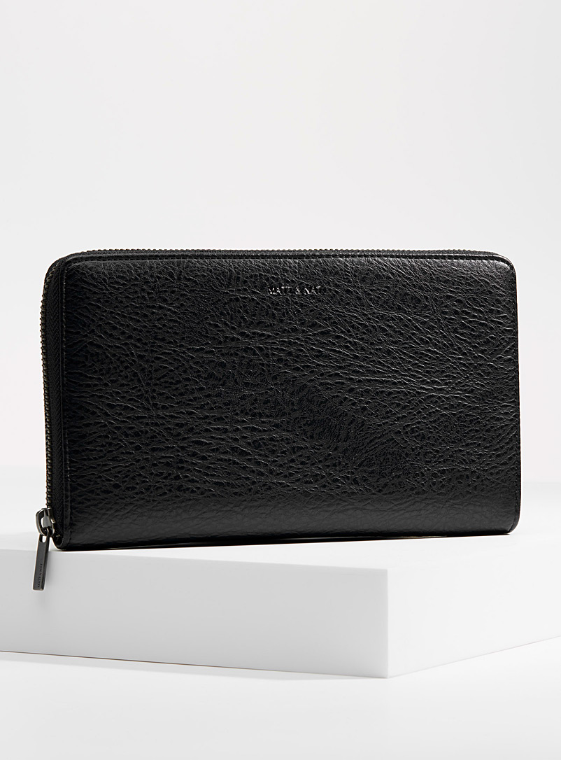 Trip wallet - Wallets - Black