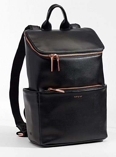Brave boxy backpack