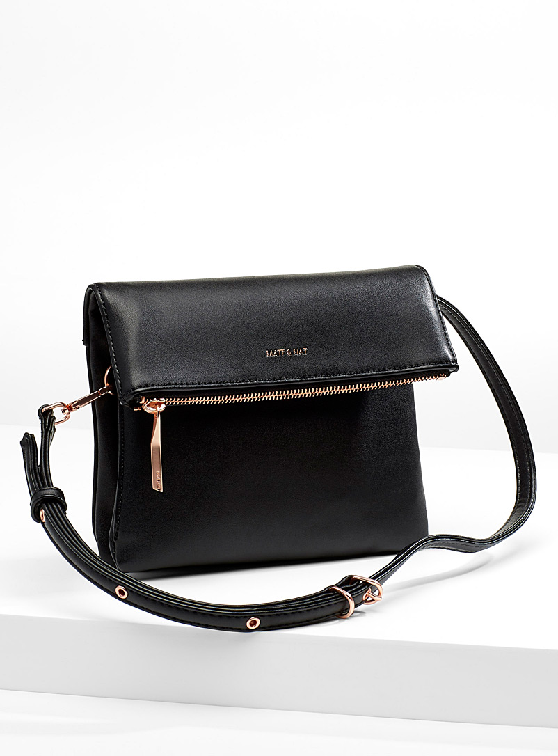 Hiley shoulder bag - Crossbody Bags - Black