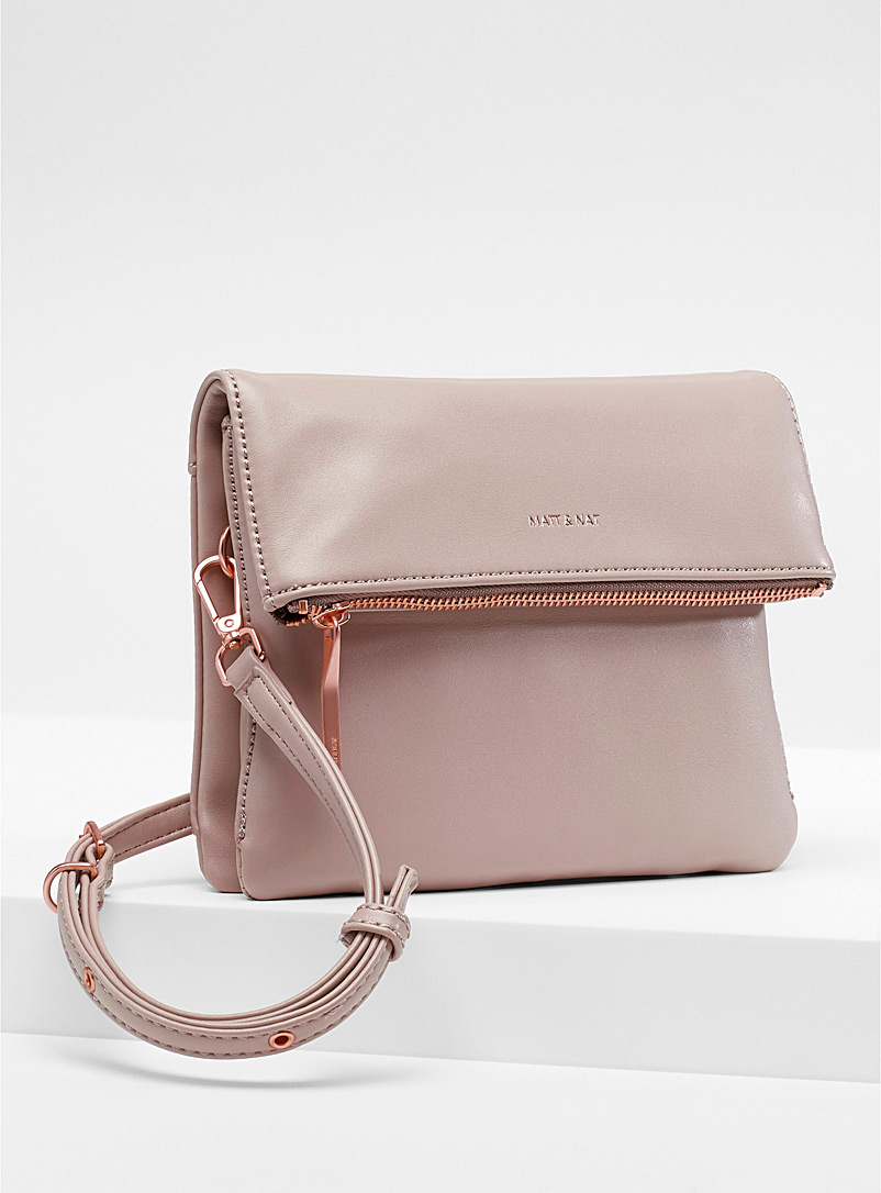 Hiley shoulder bag - Crossbody Bags - Sand