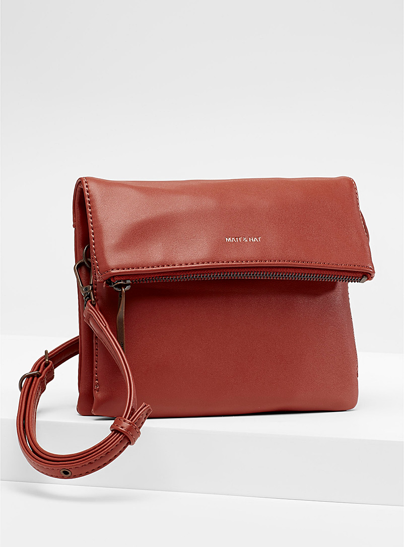 Hiley shoulder bag - Crossbody Bags - Orange