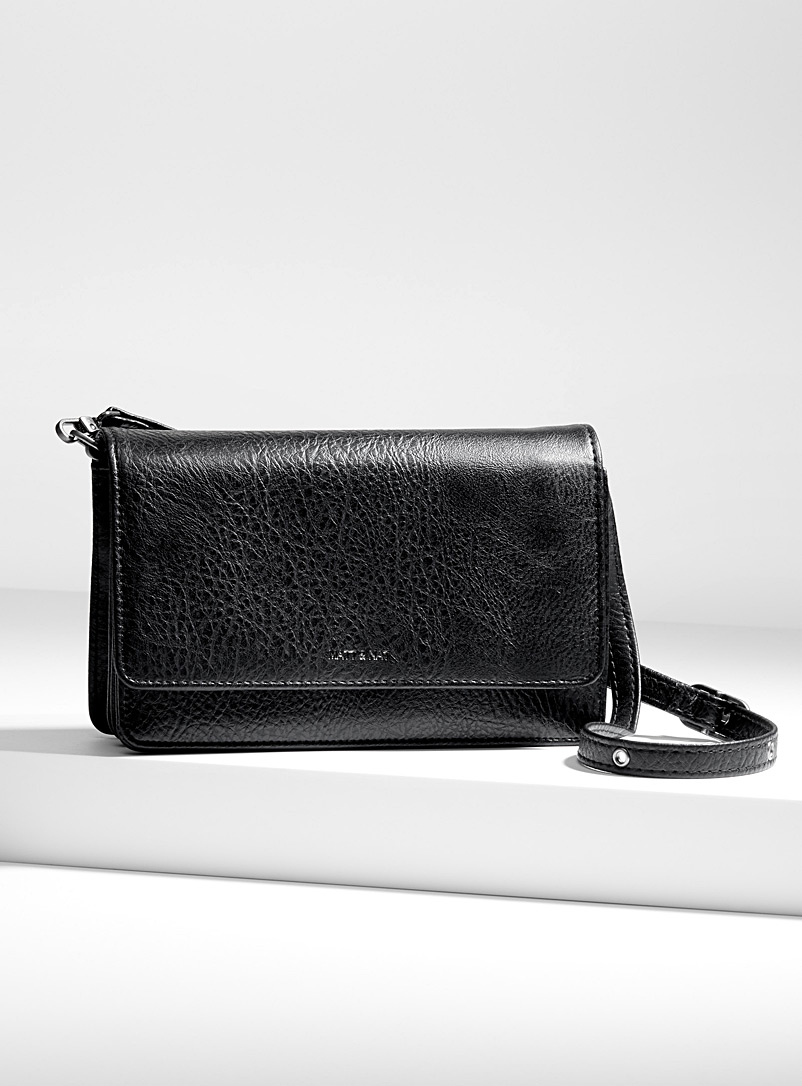 Bee clutch - Clutches and Minaudieres - Black