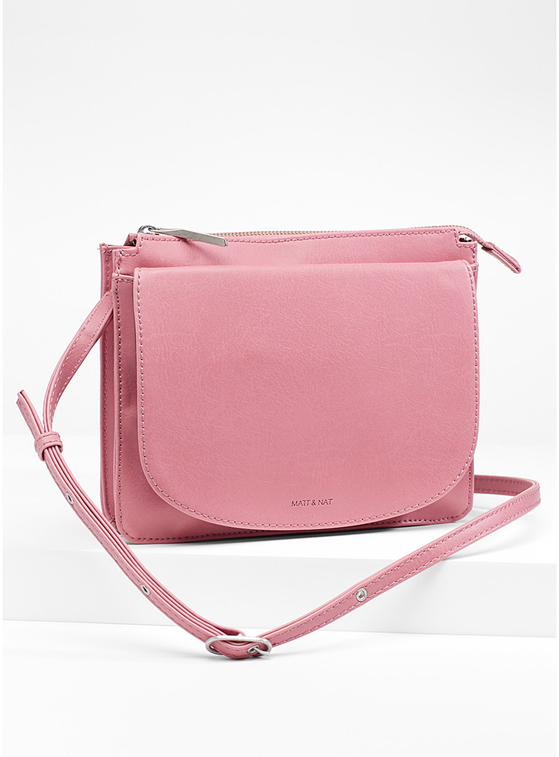 Casey shoulder bag - Crossbody Bags - Pink