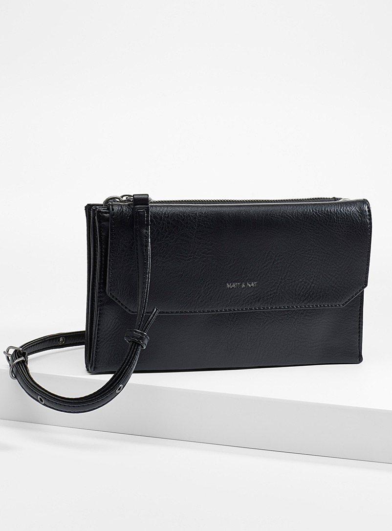 Suky shoulder bag - Clutches and Minaudieres - Black