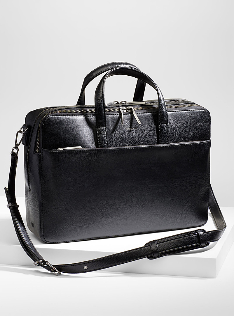 Tom case - Messenger Bags & Briefcases - Black