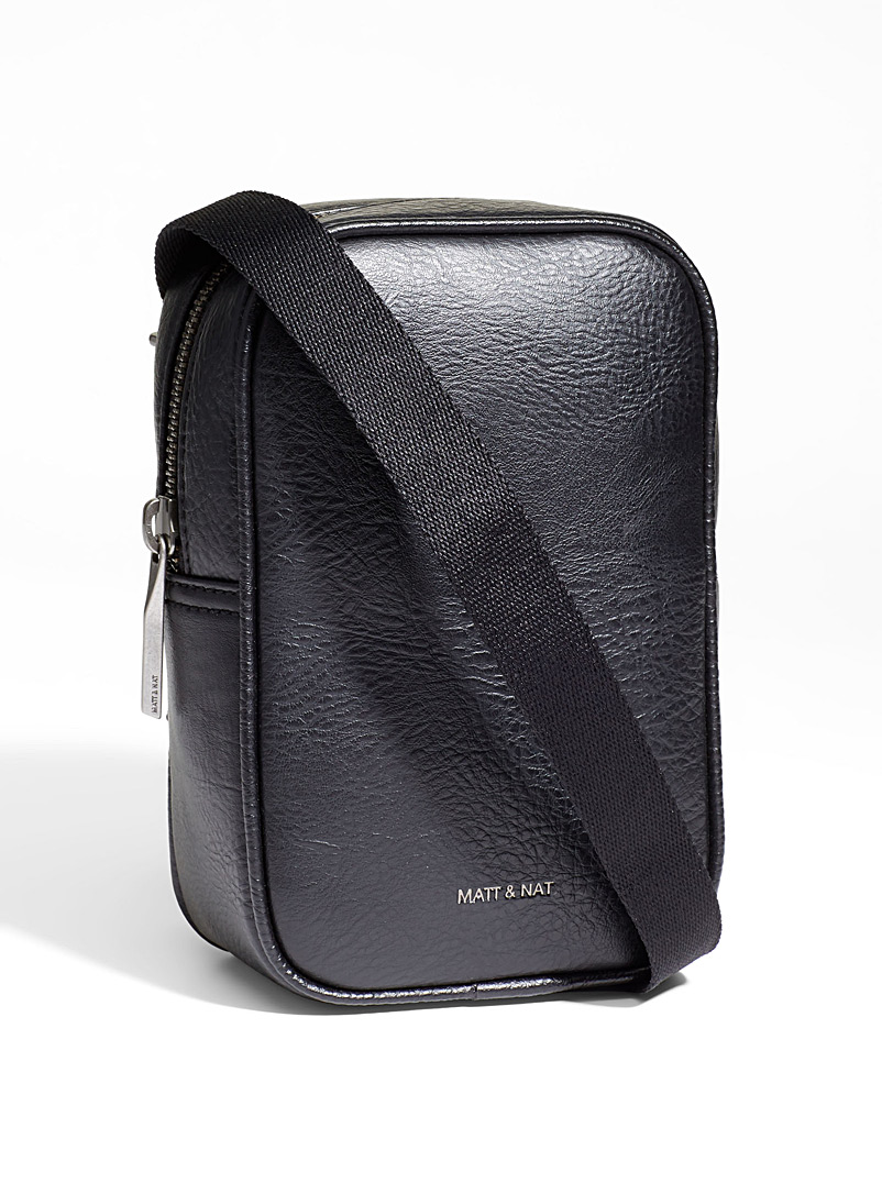 Leni shoulder bag - Undersized - Black